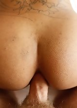 Busty 20yo Thai ladyboy loves to have fun and big cock