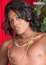 Candi Apple is back after a three year absence! She enjoys hanging at the beach picking up men, she likes them big and strong. She is looking for a th